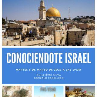 La experiencia de Viajar a Israel