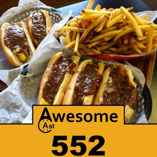 Chili Dog Deep Dive | AwesomeCat 552