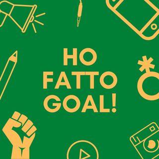 Ho fatto Goal - Intervista a Chiara Cretella - pt.2