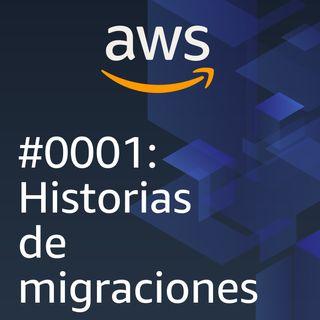 #0001: Historias de Migraciones
