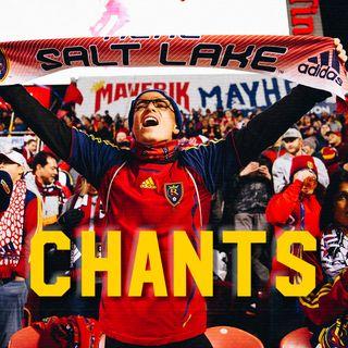 RSL Chants
