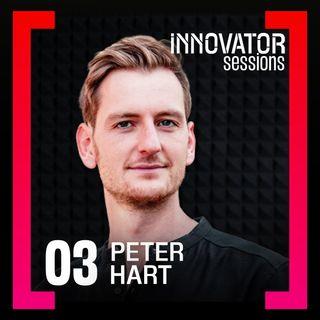 Zwölffach-Gründer Peter Hart erklärt, wie du deine Ziele erreichst