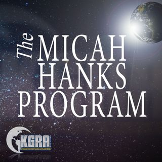 Micah Hanks Program