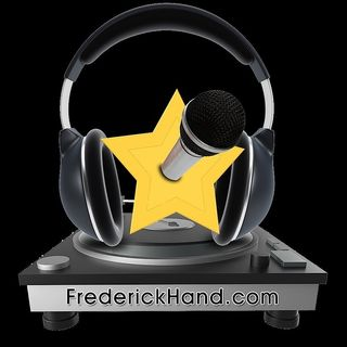 Frederick Hand Radio New1