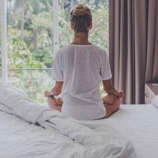 Los beneficios de practicar la meditación MINDFULNESS