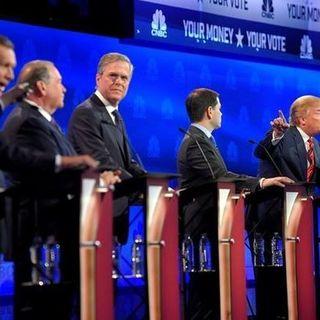 GOP Debate's Winners and Losers