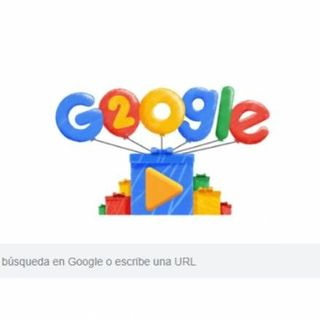 20 años de Google