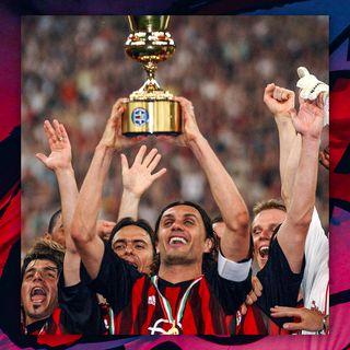 The Coppa Italia