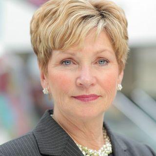 Kathleen Gallo with Northwell Health