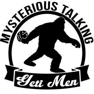 Mysterious Talking Yeti Men