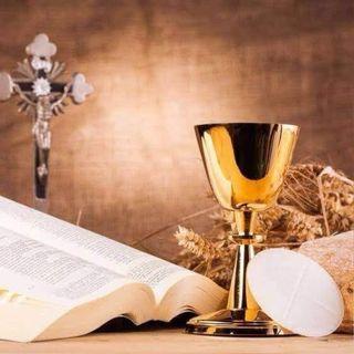 La Santa Misa: Testimonio de Catalina misionera laica del Corazón eucarístico de Jesús