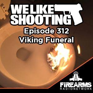 WLS 312 - Viking Funeral