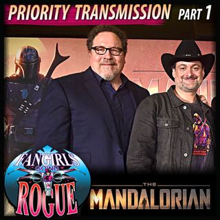 The Mandalorian: Jon Favreau and Dave Filoni Interview