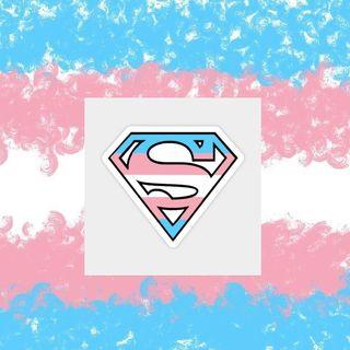 #10 I Ty możesz zostać Super-transem!