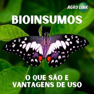 Bioinsumos geram economia na agricultura