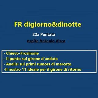 22a Puntata Chievo-FR