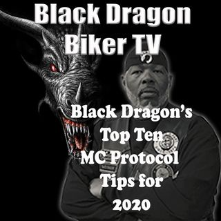 Black Dragon's Top 10 MC Protocol Tips for 2020