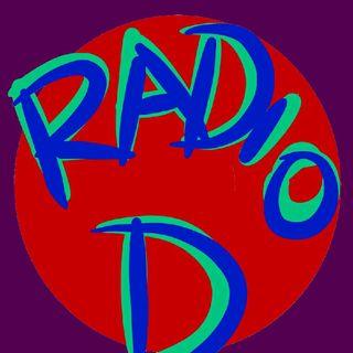Radio D Primera Transmisión