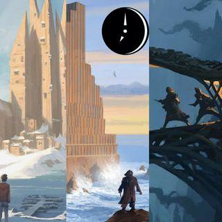 Le Nuove Copertine di Harry Potter: analisi con Ary e Fede