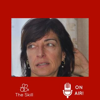 Skill On Air - Fiorenza Sarzanini