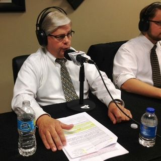 STRATEGIC INSIGHTS RADIO: Traditional and Alternative Funding for Small Business