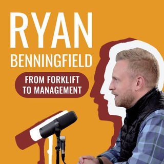 "Premier Power Hour - Episode 3, ""Career Progression: Ryan Benningfield"""
