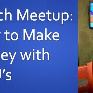 Episode 116 - March Meetup: How to make money with ADU's #adu #realestateinvesting #bayareahousing