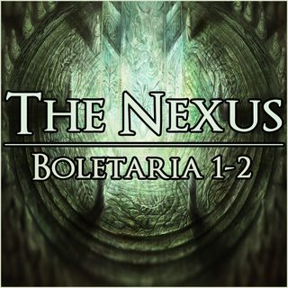 The Nexus 008 - Boletaria 1-2