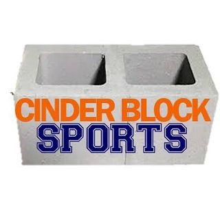 Cinder Block Sports