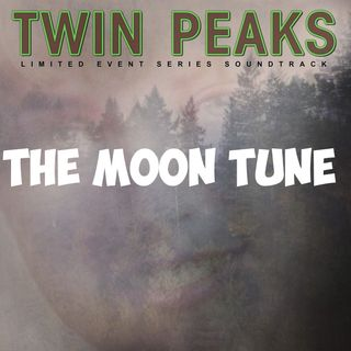 Ep. 01: Twin Peaks: Limited Series Original Soundtrack