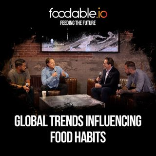 18. How Global Trends Are Influencing Our Food Habits