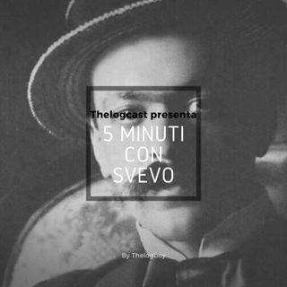 5 minuti con Svevo