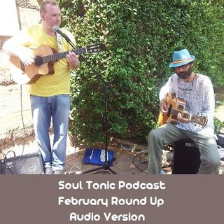 Soul Tonic Podcast February 2017