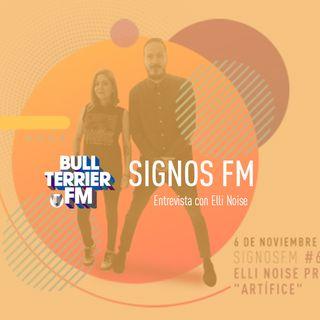 SignosFM #615 con Elli Noise