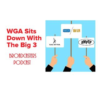 WGA Sits Down With The Big 3; Where are the Girls in Country? BP022120-110
