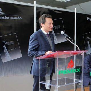 Detención de Lozoya involucra a funcionario español