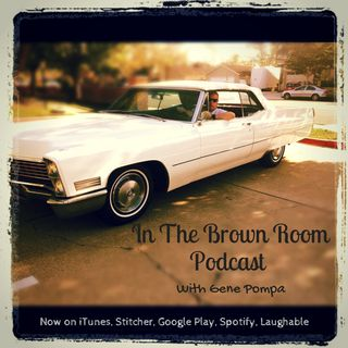 In The Brown Room Podcast