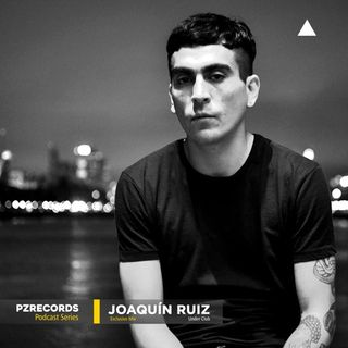 PZR Exclusive Mix: Joaquin Ruiz / Under Club Buenos Aires