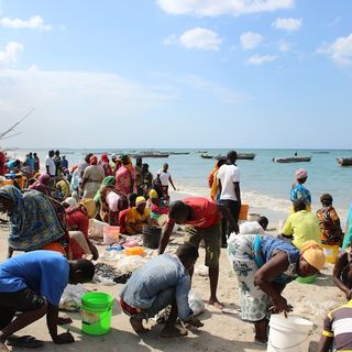 Bagamoyo: il regalo che non ti aspetti
