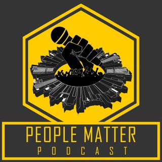 People Matter Podcast Episode 1