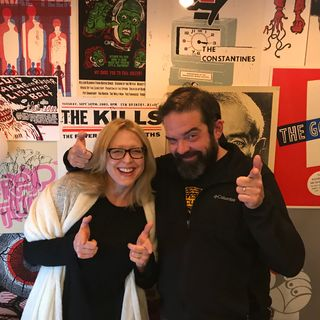 Brian Oake Show- Eps 1 - Colleen Kruse