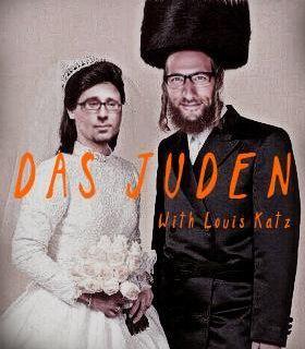 #186: Das Juden (@LouisKatz