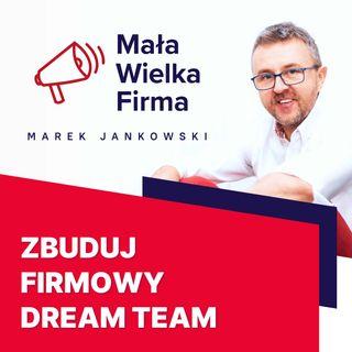 312: Budowanie zdalnego zespołu – Maciej Aniserowicz
