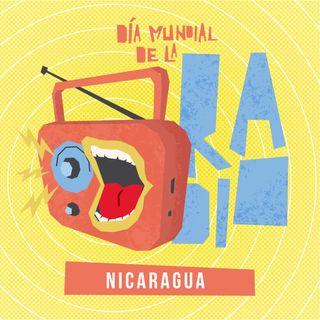 Cap. 01 Día Mundial de la Radio 2021 - Capítulo Nicaragua - Ambientalistas de la onda al bit