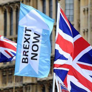 Brexit. Le ragioni di un addio