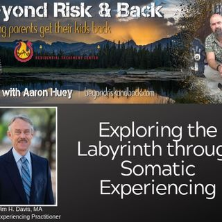 Exploring the Labyrinth through Somatic Experiencing