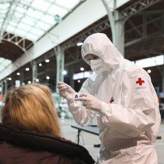 Folge 2: Auxiliarität: Die Unterstützungsfunktion des Roten Kreuzes