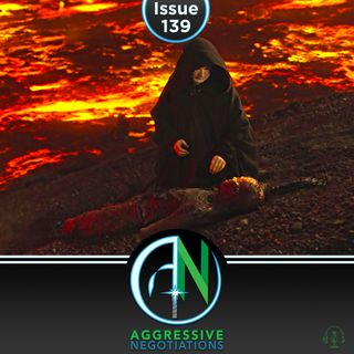 Issue 139: Plumbing Palpatine