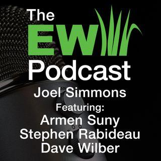 EW Podcast - Highlights