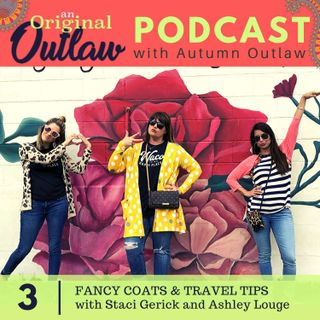 Fancy Coats & Travel Tips